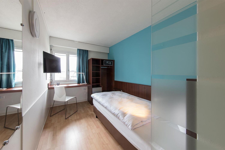 Baur au Lac: 5 Sterne Hotel in Zrich Luxushotel